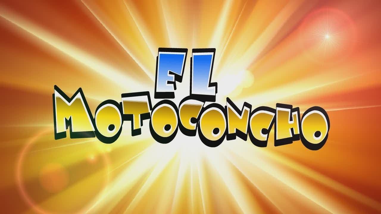 El Motoconcho (Animacion) - Robert Gomez