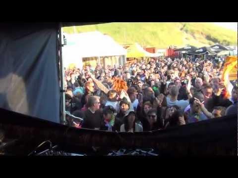 THE THRILLSEEKERS FULL DJ SET LIVE @ LUMINOSITY BEACH FESTIVAL 24-06-2012