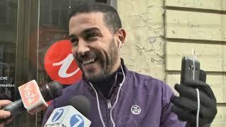CHAMPIONS, JUVE PESCA L'ATLETICO. LE REAZIONI DI TIFOSI E