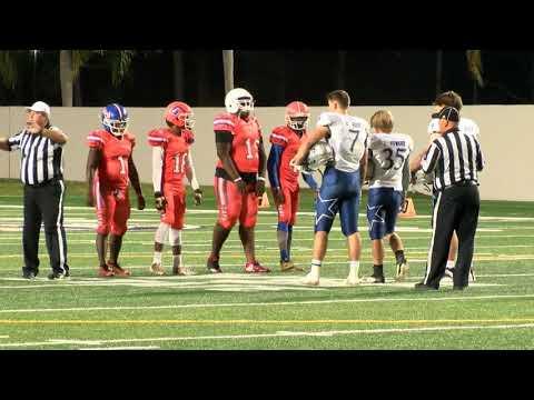 Palm Beach Gardens Gators Football (2019 STATE CHAMPIONSHIP)