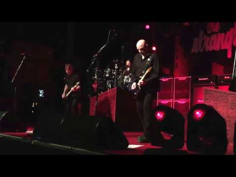 Stranglers - WIB/The Raven - Birmingham 02 - 18-March-2017