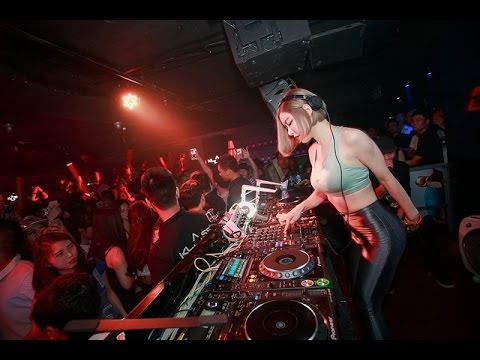 how to dj a dance