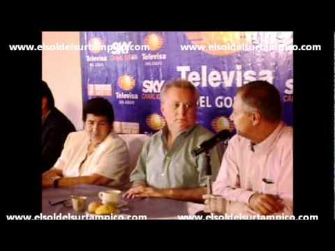 NUESTRA BELLEZA TAMAULIPAS 2011- EL SOL DEL SUR TAMPICO- JUL-2011