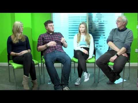 Full length interview: BA Liberal Art (Humanities)