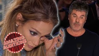 Download MOST Moving Auditions EVER On Got Talent, X Factor And Idols   Amazing Auditions Mp3 and Videos