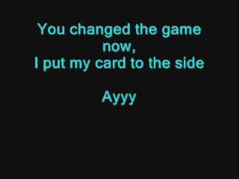 Justin Bieber-Common Denominator lyrics