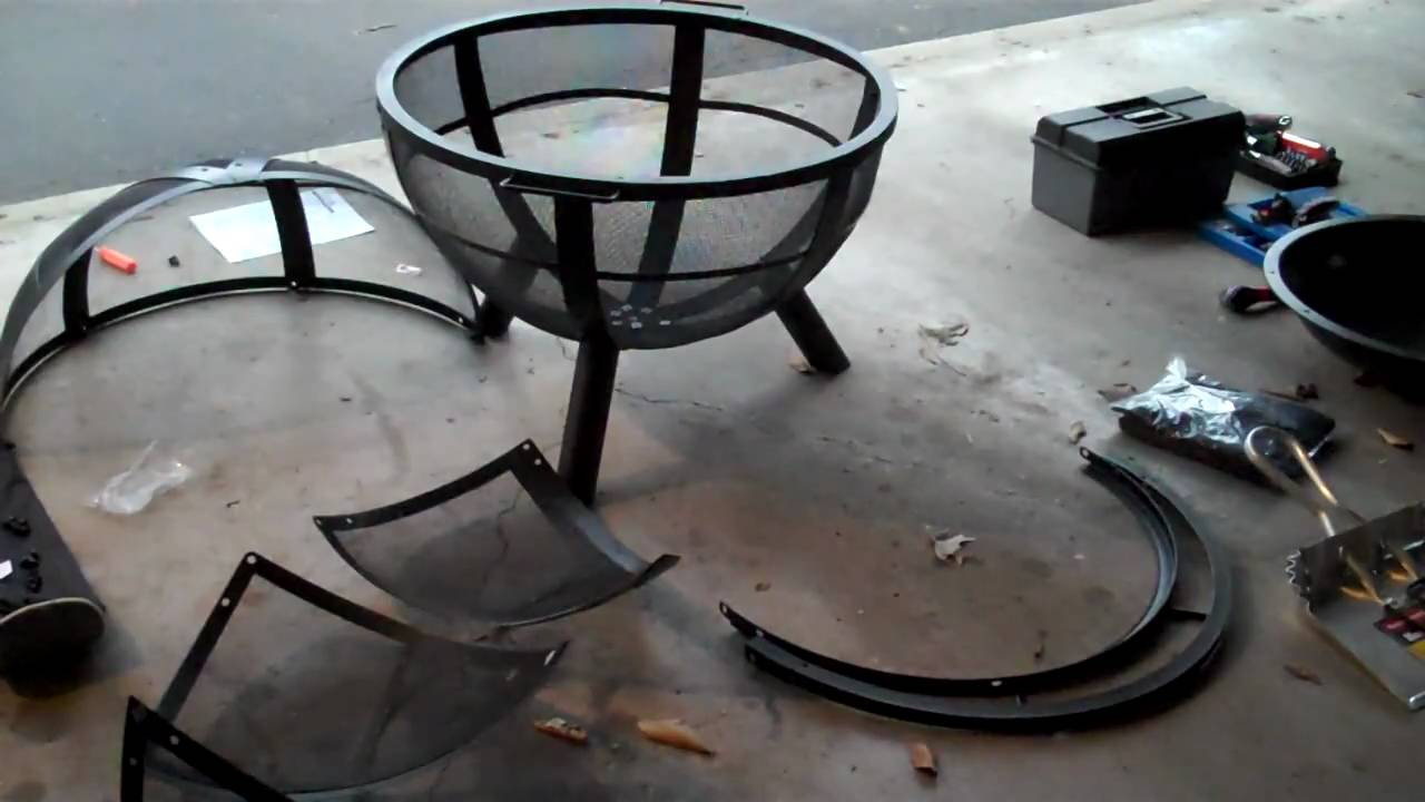The Best Fire Pit 2019