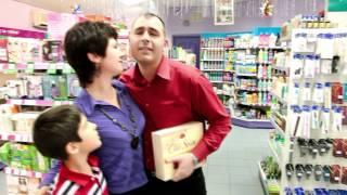 Рекламный ролик для компании Виза(, 2014-02-15T11:28:01.000Z)