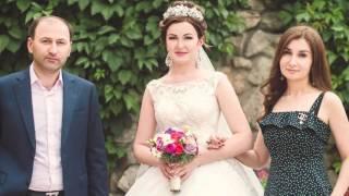 Кабардинская Свадьба 2015 Алтуд