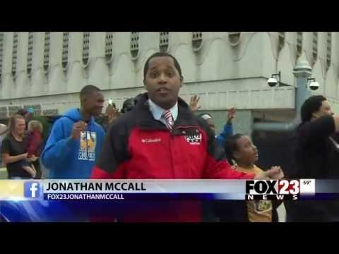 Jonathan McCall Anchor/Reporter