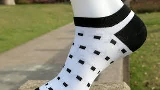 Love Fun Novelty Socks , Unusual & Funny Socks ,Knitting Cotton Socks ,Christmas Socks Wearing