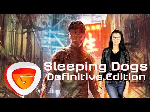 Скачать игру Sleeping Dogs через торрент
