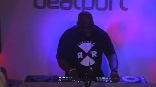 Carl Cox - INTEC Showcase, Beatport Studios, ADE 16 oct 2015