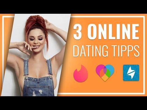 Flirten im Internet: Fragen, Gesprächsthemen & Tabus