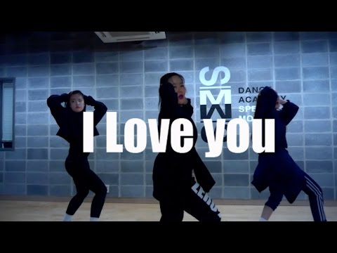 I Love you / Axwell Ingrosso /sookki Choreography /dance