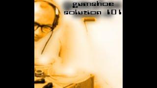 Gumshoe - Solution101 (2000) 8bitpeoples (8BP007) FULL ALBUM