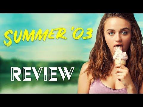 SUMMER '03 / Kritik - Review | MYD FILM