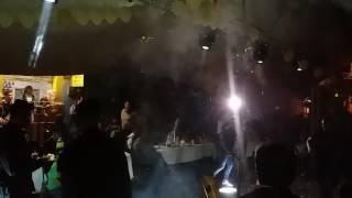 Sonido Mister Zamba en Lomas de Zaragoza 15 años de la señorita Brenda