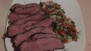 Sous Vide Beef Tri Tip | Sous Vide For Beginners | How To Cook Sous Vide Steak