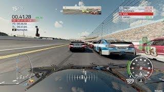 NASCAR 14 PC Gameplay