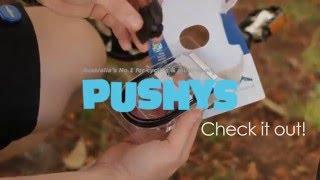 PUSHYS REVIEW: Wahoo RPM Sensor