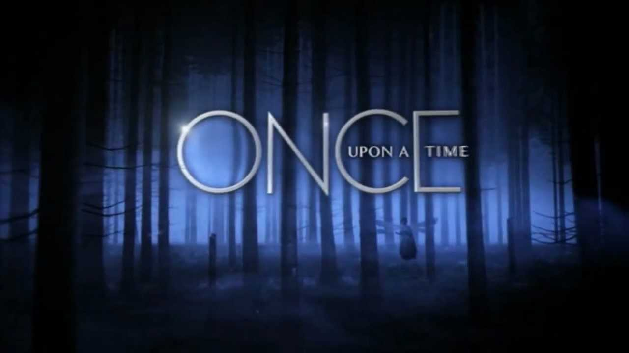 Once Upon A Time Trailer Teaser Youtube
