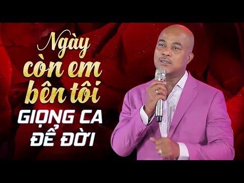 Randy 2018 - Giọng Ca Để Đời - Liên Khúc Nhạc Vàng Trữ Tình Bolero Hay Nhất 2018