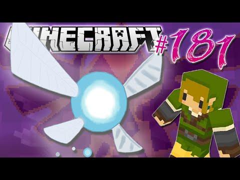 Minecraft | HELLO, NAVI!! | Diamond Dimensions Modded Survival #181