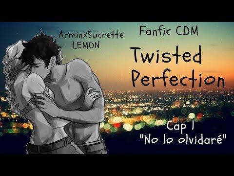Twisted PerfectionCap 1LemonArminxSucrette