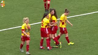 Women: Birkirkara FC 6-0 Hibernians FC (19-03-2019)