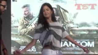Katrina Kaif | Oops Moment | Major Wardrobe Malfunction | Hot Cleavage Show