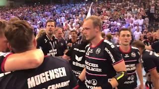 SG Flensburg-Handewitt ist deutscher Handball-Meister 2018