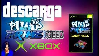 (Game Hack) Pump it up PrimExceed v1 Xbox clásico (2017) | KX
