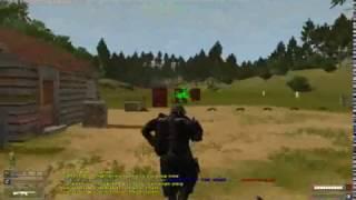 Soldner Secret Wars - TOP GUN BY Thai-NOOOOOOOOOOOOO