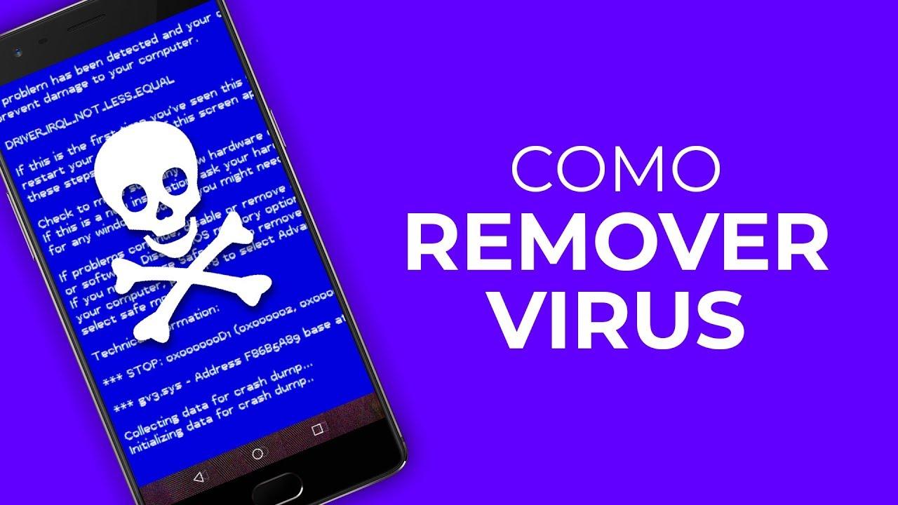 Vírus no celular: como identificar e remover de vez? | dfndr