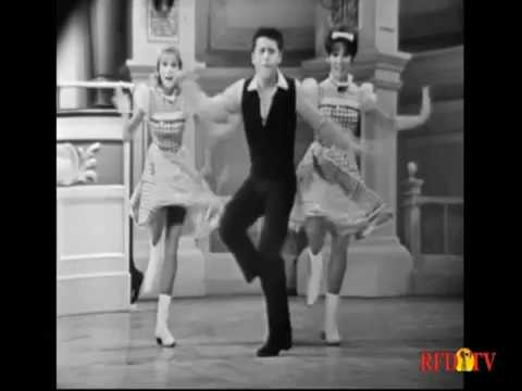 Tony MordenteOh, Dem Golden Slippers, 1965 TV, Carnegie Hall