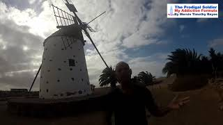 How To Use The Windmill Anology To Improve Your Life In Recovery From Addictions