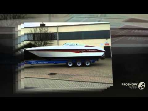 Sea Ray Pachanga 27  - Klassiker in Top- Zustand Power boat, Offshore Boat Year - 1990