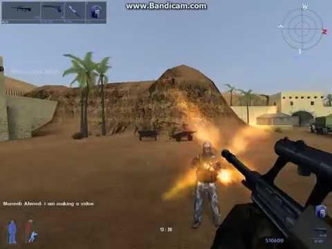 IGI 2 Multiplayer Video