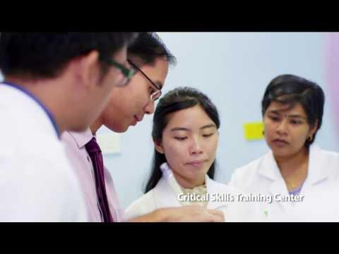 Penang Medical College