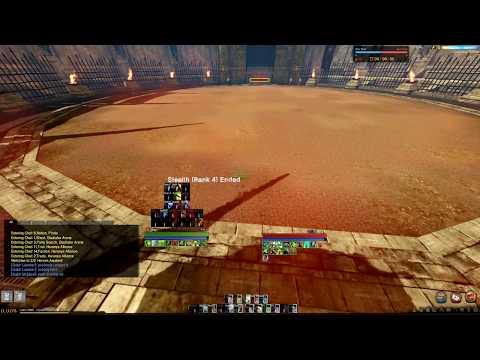 Glass Cannon   Blade Dancer   Archeage 1v1 PVP   Rise