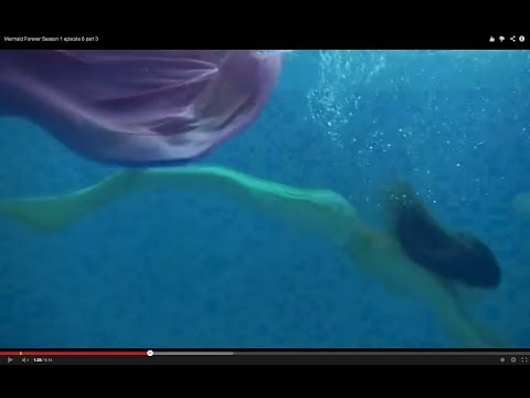 Mermaid Forever Season 1 Episode 6 Part 3