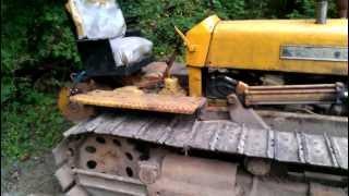 1959 John Deere 440 IC - So I Bought A Crawler