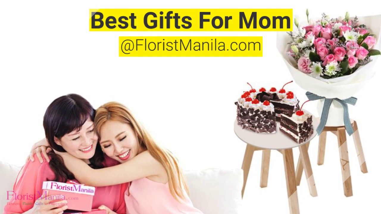 Top 5 Mother S Day Gifts In Philippines 2019