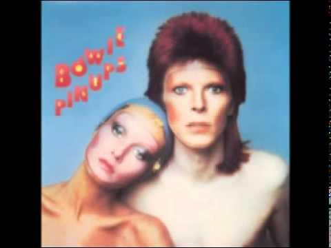 David Bowie - Sorrow.mpg