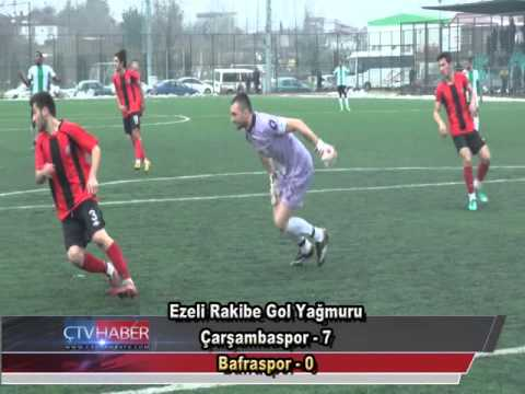 Ezeli Rakibe Gol