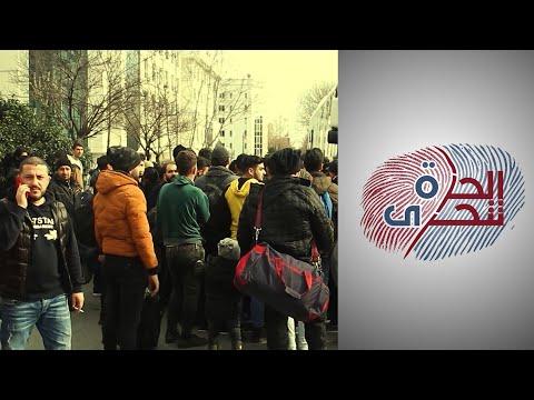 اللاجئون.. ورقة الضغط التركية  - 21:59-2020 / 3 / 28