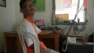 Kapasitas Bendung Katulampa Bogor