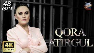 Qora atirgul (o'zbek serial) 48-qism | Кора атиргул (узбек сериал) 48-кисм