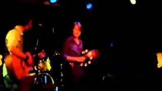 Brett Anderson - Brittle Heart (acoustic from Shanghai)